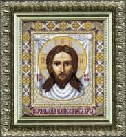 Набор для вышивки «Икона Иисуса Христа»