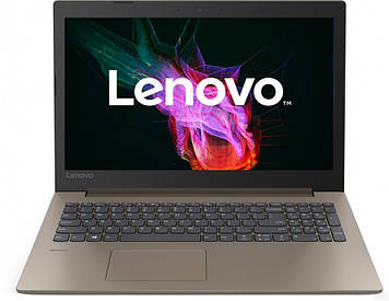 Ноутбук Lenovo IdeaPad 330-15IKB (81DC0099RA) Chocolate