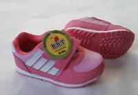 Детские кроссовки  ,размеры 25-30 S302
