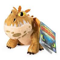 Мягкая игрушка Dragons Сарделька 20 см (SM66606/1876)
