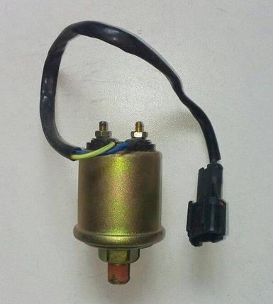 Датчик тиску масла БАЗ А148., фото 2