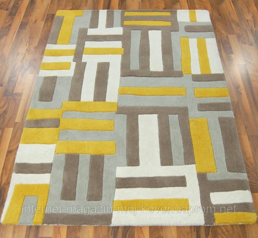 Купити незвичайні килими з вовни