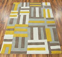 Купить необычные ковры из шерсти, фото 1