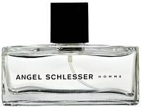 Туалетная вода для мужчин Angel Schlesser Homme