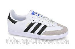 Женские кроссовки adidas Originals Samba OG J BB6976