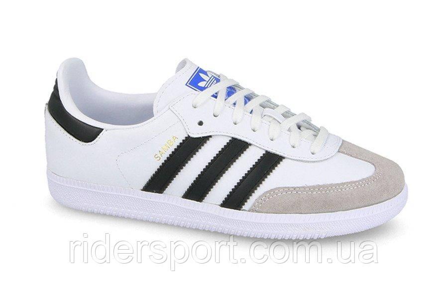 Жіночі кросівки adidas Originals Samba OG J BB6976