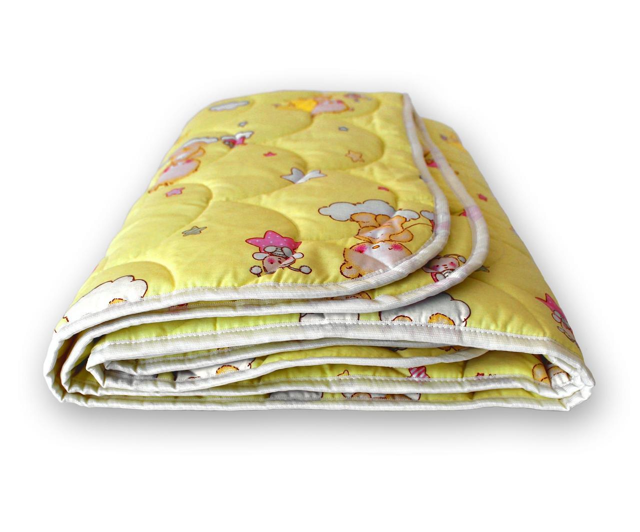 Одеяло полуторное QSLEEP 4 сезона 140*205 см