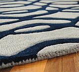 Купить необычные ковры из  шерстив Киеве, фото 3