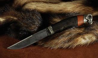 """Охотничий нож ручной работы """"Архар"""", 95Х18, фото 2"""
