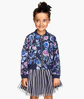 Ветровки H&M на девочку