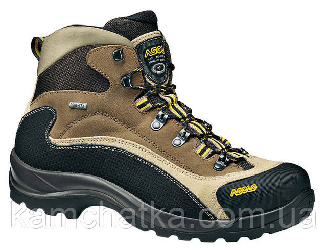Треккинговые ботинки Asolo FSN 95 GTX