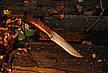 """Охотничий нож ручного изготовления """"Бунтарь"""", У10, фото 2"""