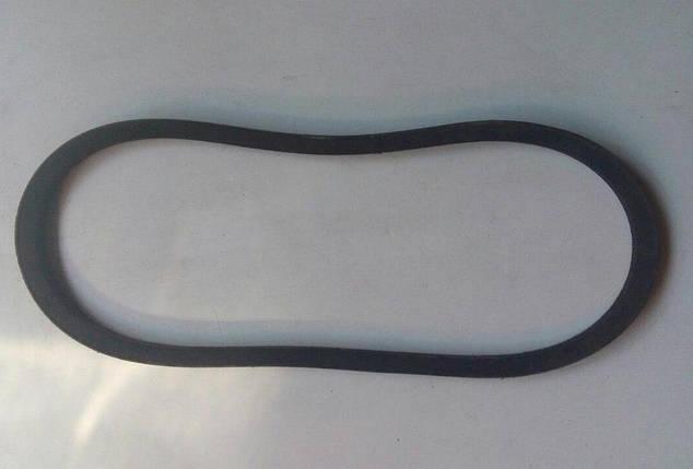 Ремень вентилятора БАЗ А148., фото 2