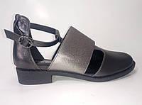 Женские босоножки ТМ Allshoes, фото 1