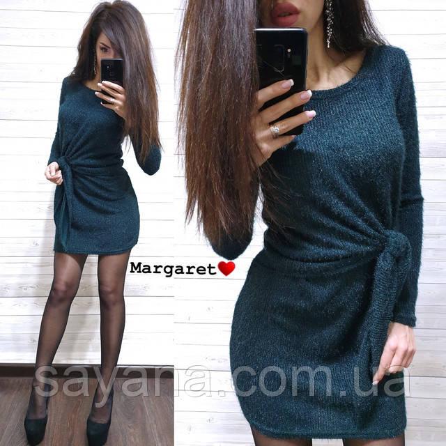 женская платье мини