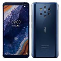 Флагманский смартфон Nokia 9 PureView