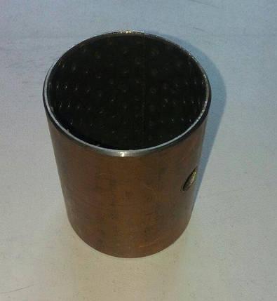Втулка шкворня БАЗ А148 (D=48, D=45, L=64), фото 2