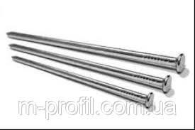 Гвозди строительные 6,0 * 200 мм фасовка 1 кг