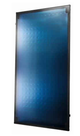 Коллектор солнечный плоский герметичный  Logasol SKS5.0