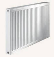 Радиаторы стальные панельные Henrad 22C 400x600мм