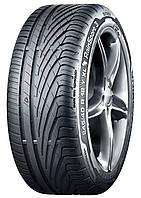 Летние шины Uniroyal Rain Sport 3 205/50 R17 93V