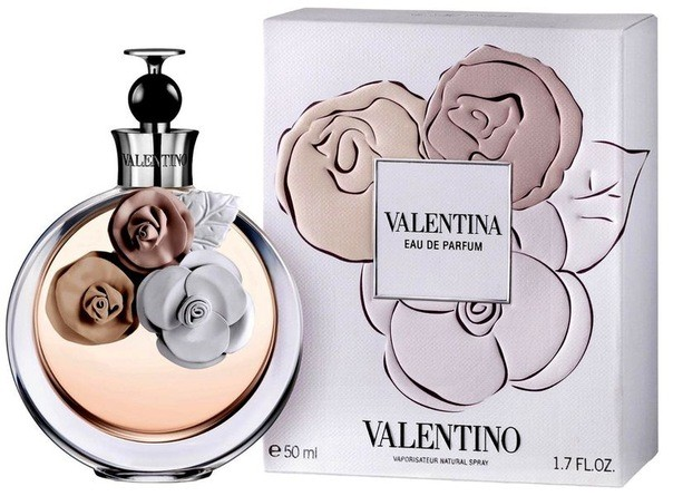 Valentino Valentina Eau De Parfum парфюмированная вода 80 ml. (Валентино Валентина Еау Де Парфум)