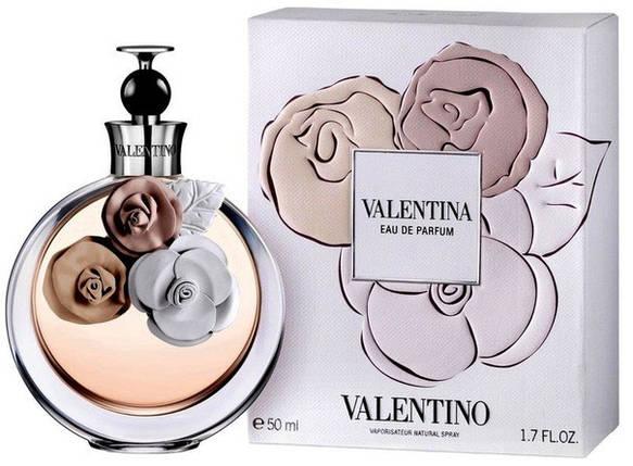Valentino Valentina Eau De Parfum парфюмированная вода 80 ml. (Валентино Валентина Еау Де Парфум), фото 2