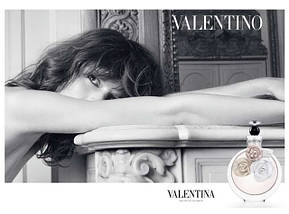 Valentino Valentina Eau De Parfum парфюмированная вода 80 ml. (Валентино Валентина Еау Де Парфум), фото 3