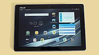 Дисплей для Asus ZenPad 10 Z301ML с тачскрином и рамкой черный Оригинал