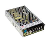 Блок живлення Mean Well RSP-75-15 В корпусі з ККМ 75 Вт, 15 В, 5 А (AC/DC Перетворювач)