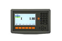 Однокоординатное устройство цифровой индикации DG-1V LCD Display DELOS