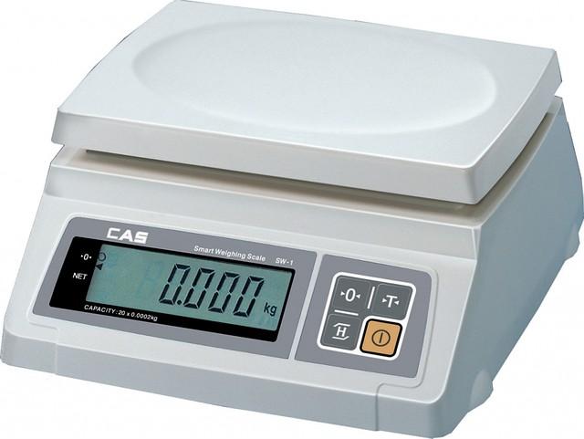 Кухонные весы CAS SW-D