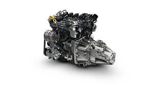Двигатель K9K 1.5dci 636