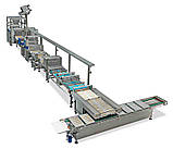 Автоматическая линия производства багетов 900 шт/ч, фото 2