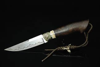 """Авторський ніж """"Angel-7"""", ламінат ШХ15,, фото 3"""