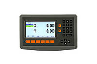 Двухкоординатное устройство цифровой индикации DG-2V LCD Display DELOS