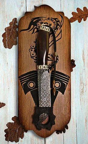 Настенное панно для ножа, фото 2