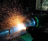 Современные технологии получения газотермических покрытий