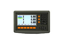 Трехкоординатное устройство цифровой индикации DS50M-3V, фото 1