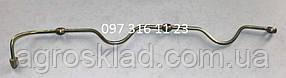 Трубка обратки форсунок ЯМЗ-236