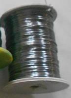 Проволока пчеловодная 0,5 кг,диаметр проволоки 0,5 мм.
