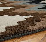 Стильные и современные ковры для загородного дома, фото 2
