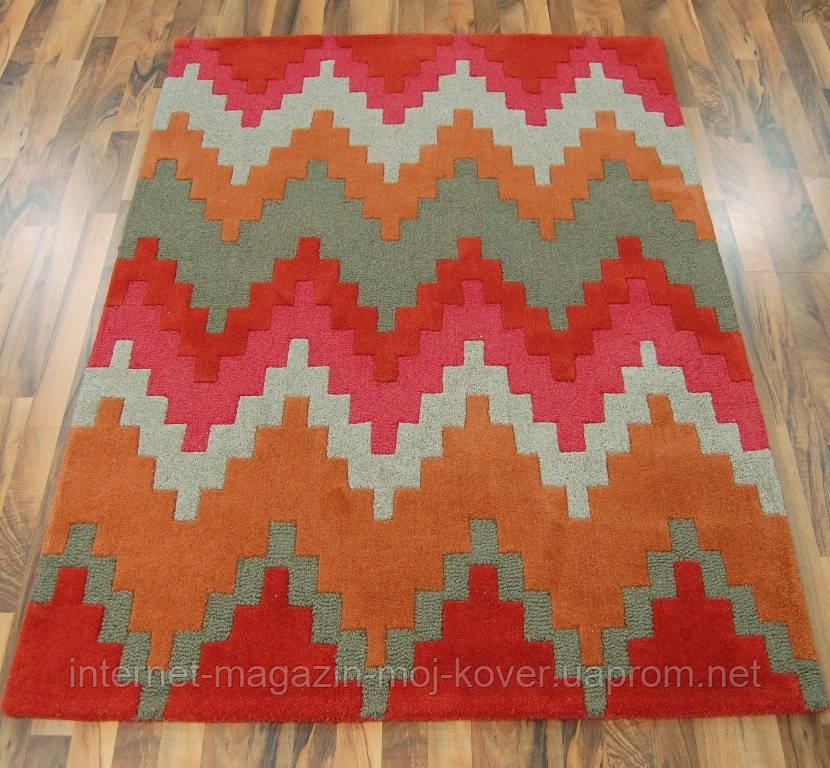 Ковер радуга, купить шерстяные ковры