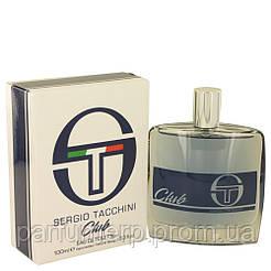 Sergio Tacchini Club Men (50мл), Мужская Туалетная вода  - Оригинал!