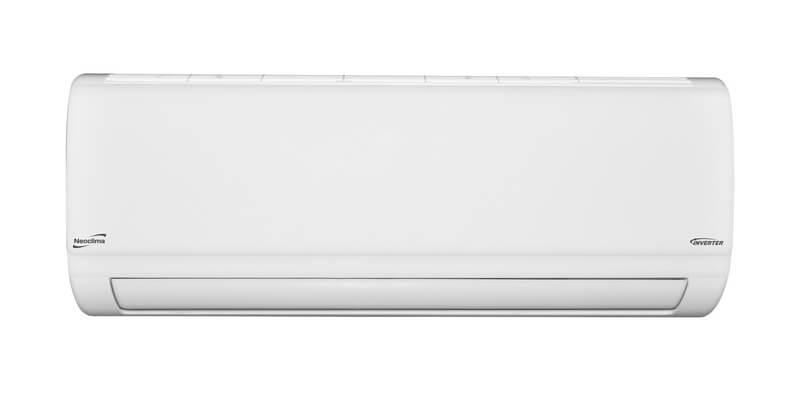 Кондиционер Neoclima NS-18AHEIw/NU-18AHEIw Белый (0101010801-100425489)