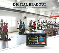 Пятикоординатное устройство цифровой индикации DS-5V DELOS, фото 1