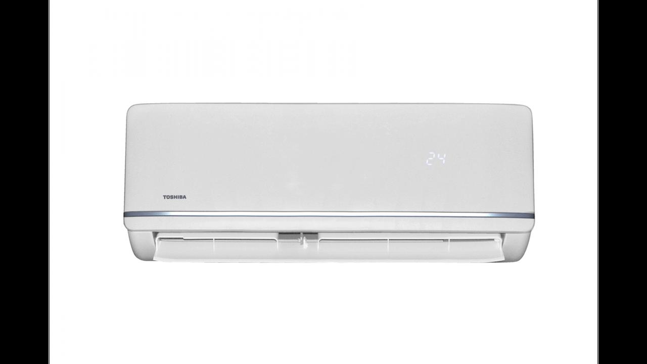 Кондиционер Toshiba RAS-09U2KH3S-EE/RAS-09U2AH3S-EE Белый с серебряным (0101010804-100429560)