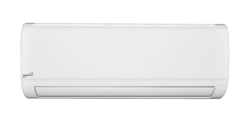 Кондиционер Neoclima NS-18AHEw/NU-18AHEw Белый (0101010801-100425159)