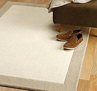 Однотонные шерстяные ковры , фото 1