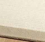 Однотонные шерстяные ковры , фото 3
